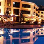 Khách sạn Đồ Sơn Resort