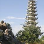 Tham quan các khu di tích tại Đồ Sơn, Hải Phòng.