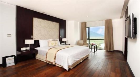 Phỏng nghỉ khách sạn tại Đồ Sơn