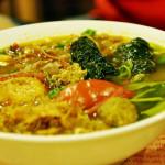 Du lịch Đồ Sơn thưởng thức ẩm thực Đồ Sơn.