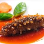 Đến Phú Quốc thưởng thức Hải Sâm bổ dưỡng
