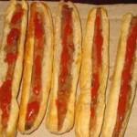 Ấm lòng với bánh mỳ cay trong tour du lịch Đồ Sơn mùa đông